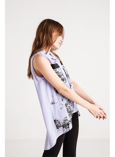 Kolsuz Gömlek-Love'n Fashion Paris